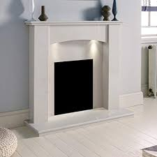 surround wall electric fireplace