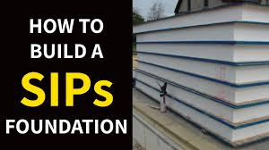 how to build a sips foundation you