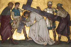 Stations of the Cross — St. James Episcopal Church