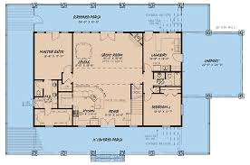house plans with rear entry garages or