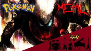 Pokémon M10: The Rise of Darkrai - Darkrai's Theme 【Intense Symphonic Me...  | Pokemon movie 10, Pokemon, Pokemon movies