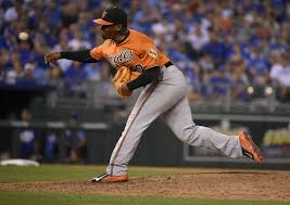 Orioles reliever Mychal Givens comes through in the clutch with ...