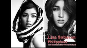 philippines liza soberano