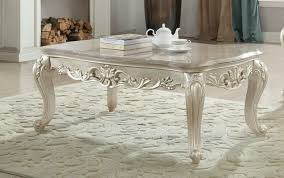antique white coffee table bathrooms