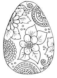 Free Coloring Page Easter Kleurplaat Pasen Kleurplaten Gratis
