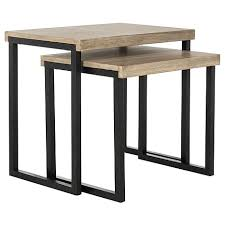 safavieh femi end table 8445941 hsn
