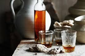 homemade amaretto liqueur recipe