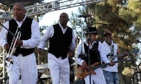 Photos: Ohio Players bring the funk to Long Beach as Uptown Jazz Festival  enjoys a sunny, celebrative seventh edition – Press Telegram