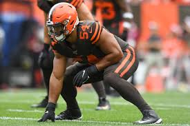 Cleveland Browns Myles Garrett, Olivier Vernon a top pair on defensive line  - Dawgs By Nature