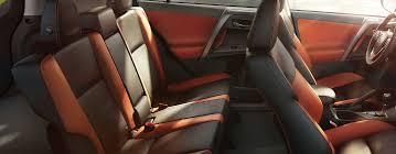 toyota softex vs leather vs cloth seats