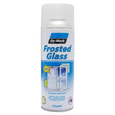 dy mark 325g frosted glass decorative
