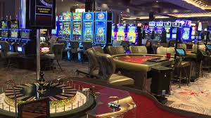 San Diego casinos not gambling with coronavirus safety