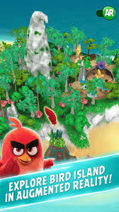 Angry Birds Explore for Android - APK Download