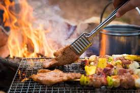 stainless steel grill grates vs cast