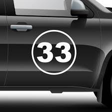 Cibie Race Rally Sticker Decal X2 For Sale Online Ebay