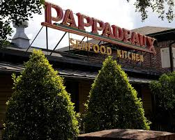 pappadeaux seafood kitchen back of