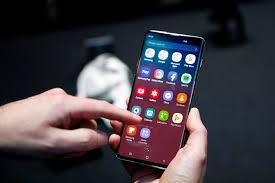 Coreia do Sul tem primeiro celular no mundo com acesso a rede 5G ...