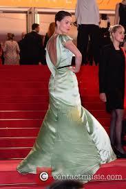 Livi Leppard - Ava West, Nice Guys Premier- Cannes 2016 - StarNow