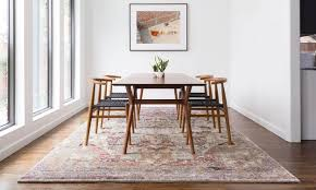 5 Area Rug Tips To Keep Wood Floors Pristine Overstock Com