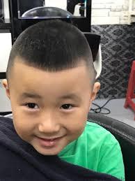 Tiệm cắt tóc đẹp cho Bé và Trẻ nhỏ tại Tp.HCM