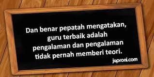 kata kata bijak tentang guru terbaik quotes