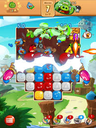 Download Angry Birds Blast APK Latest Version Free For Android ...