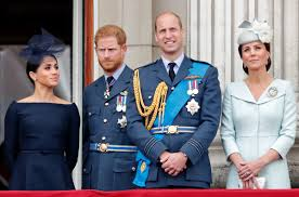 Meghan Markle Seemingly Confirms Prince William and Kate Middleton Were the  Reason Behind Megxit in New Interview