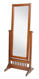 mission full length cheval floor mirror