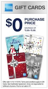 fee on american express gift cards