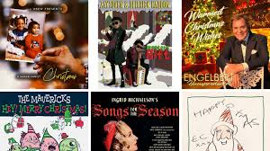 Holiday Music for the Joyful, the Lonely and the Skeptical - The ...