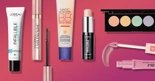 20 makeup essentials you need