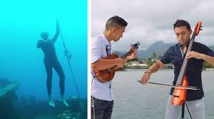 "808 Viral - Jake Shimabukuro & Josh Nakazawa - ""Song of the Birds"" 