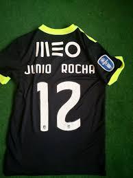 Rio Ave FC Il Terzo maglia di calcio 2018 - 2019.