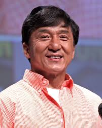 Jackie Chan and Success. 12-Pound Baby to Movie Star. | by Toan Vo |  Gladwellian Success Scholarly Magazine