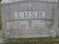 Ida Johnston Lush (1888-1968) - Find A Grave Memorial