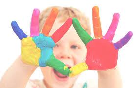Dạy con nhận diện màu sắc dễ dàng với Đồ Chơi Gỗ