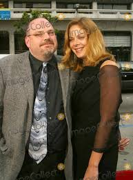 Photos and Pictures - Pruitt Taylor Vince and Fiance Julianne - Identity -  Premiere - Mann Chinese Theater, Hollywood, CA - April 23, 2003 - Photo by  Nina Prommer/Globe Photos Inc2003