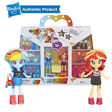 hasbro 4 inch my little pony equestria