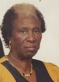 Obituary | Addie Lee Davis Cable of Pine Bluff, Arkansas | Brown ...
