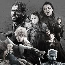 best game of thrones s ranked