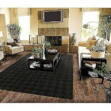 Kids Area Rug Skull Crossbones Pirate Carpet Floor Decor Kids Tens Room 5 X 7 For Sale Online Ebay