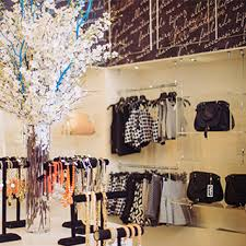 boutiques in new york