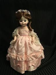 MADAME ALEXANDER FIRST LADY SERIES III ABIGAIL FILLMORE #1514   eBay