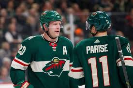 How the Minnesota Wild Can Still Compete With Zach Parise and Ryan Suter on  the Books | Zone Coverage
