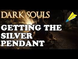 dark souls how to get the silver