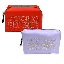 cosmetic bag travel zip makeup case