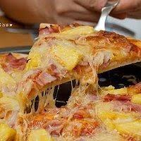 hawaiian pizza recipe panlasang pinoy