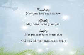 profound sympathy condolences quotes for loss bayart