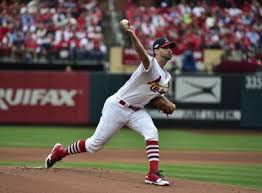 Cards' Adam Wainwright could offer Game 5 relief against Braves ...