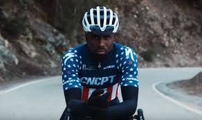 US road champion Justin Williams: 'Being in a sport that is ...